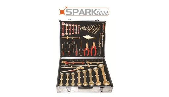 ToolKit 56pcs